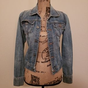 Juicy Couture Jean Jacket